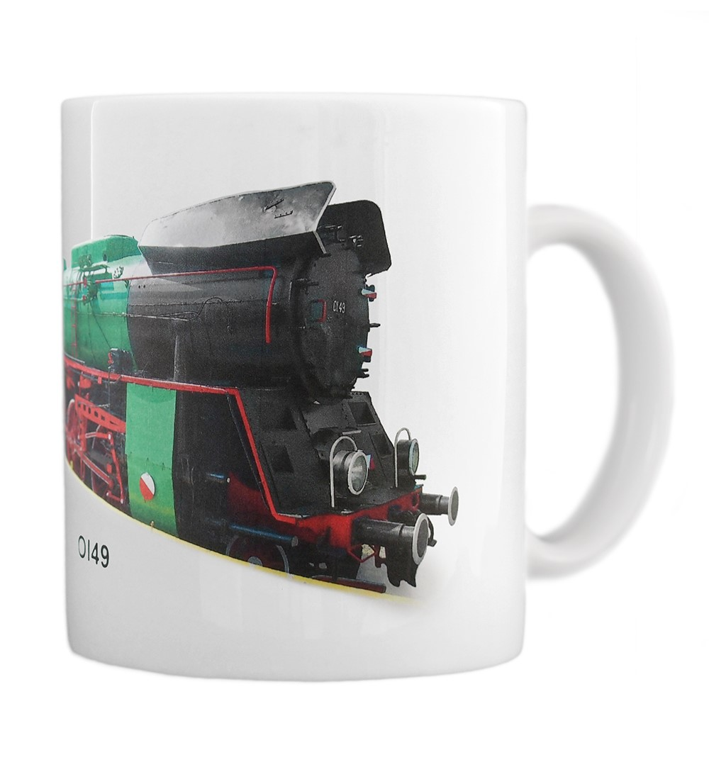 engine OL49 mug right view
