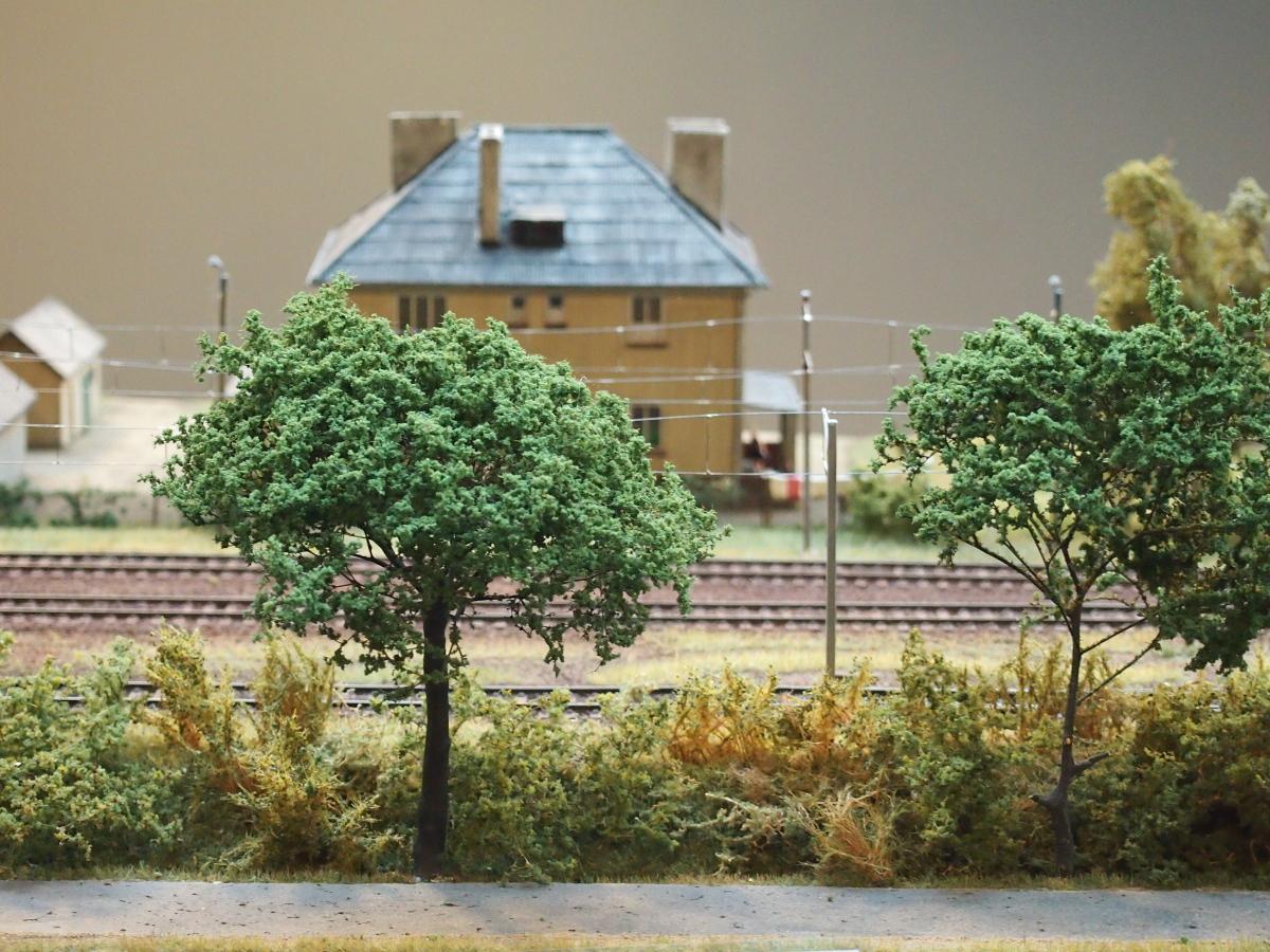 MSMK Radzymin station