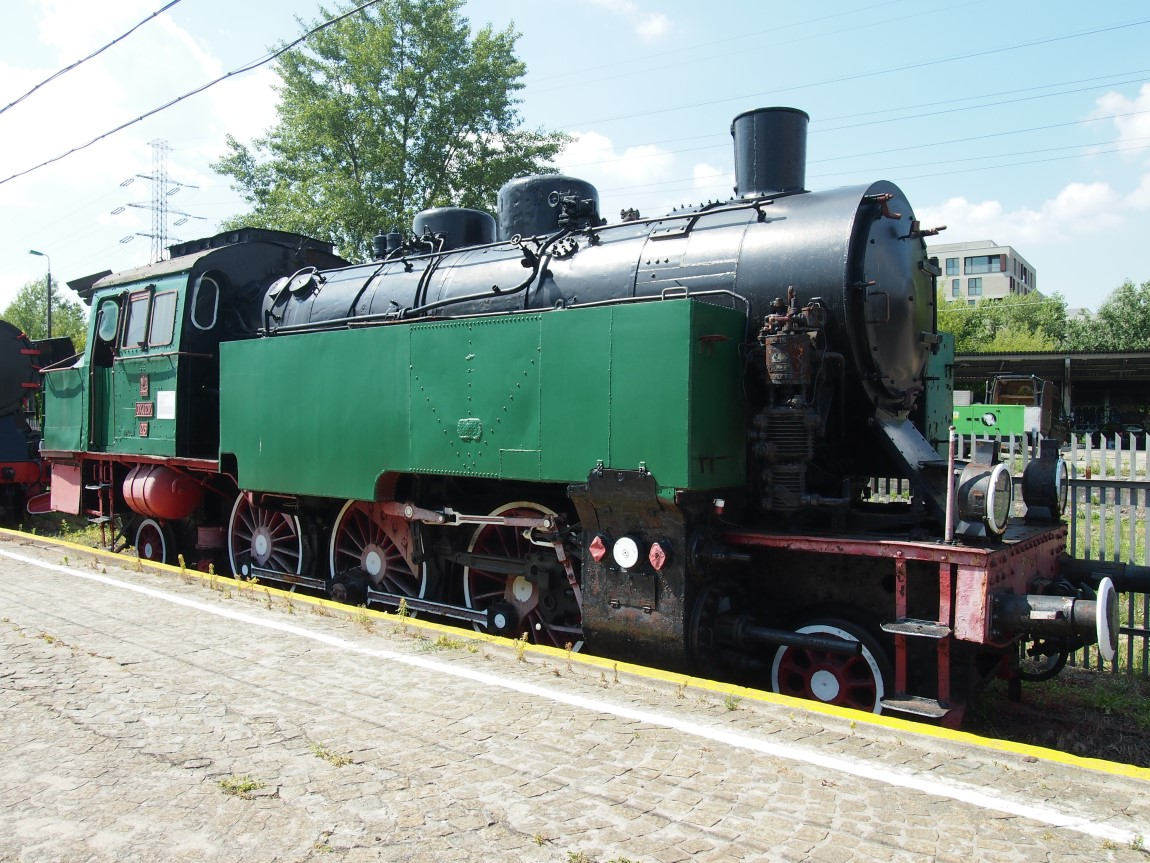 okl27-48 at museum