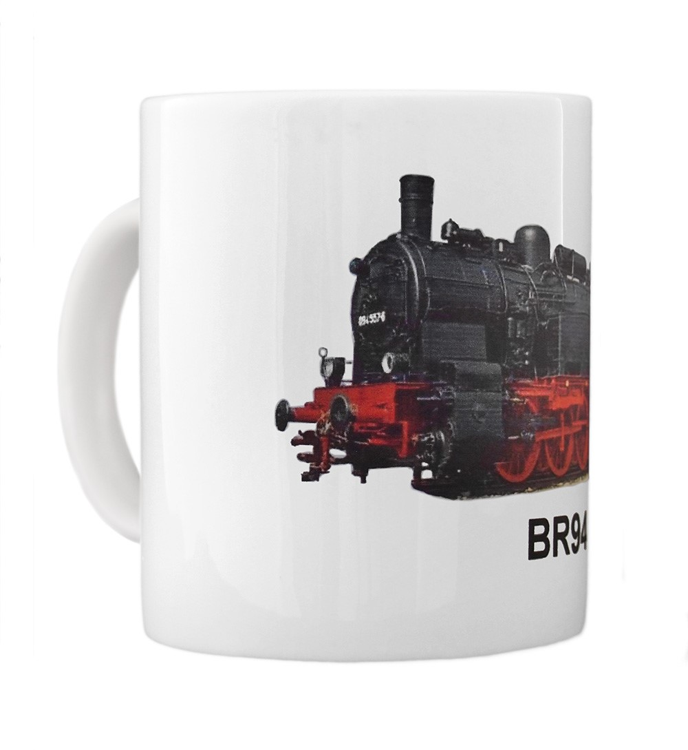 engine Br94 mug left view