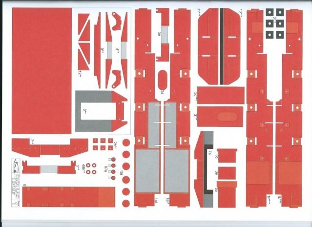 Cn2t model cutout