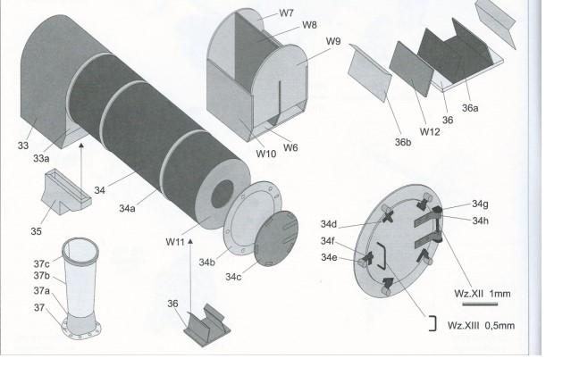 Cn2t model instructions 2