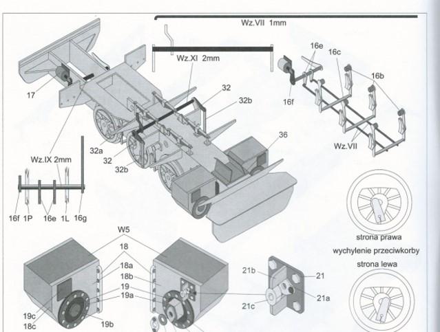 Cn2t model instructions