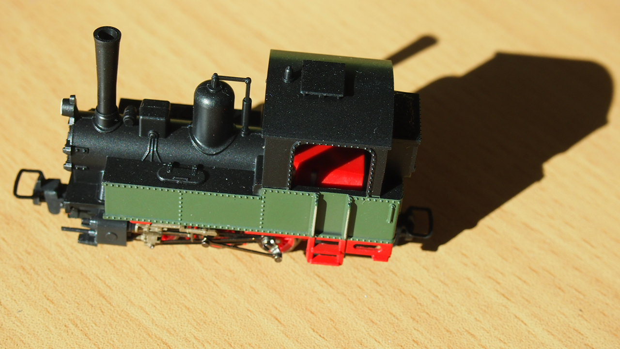 hoe scale engine 33242