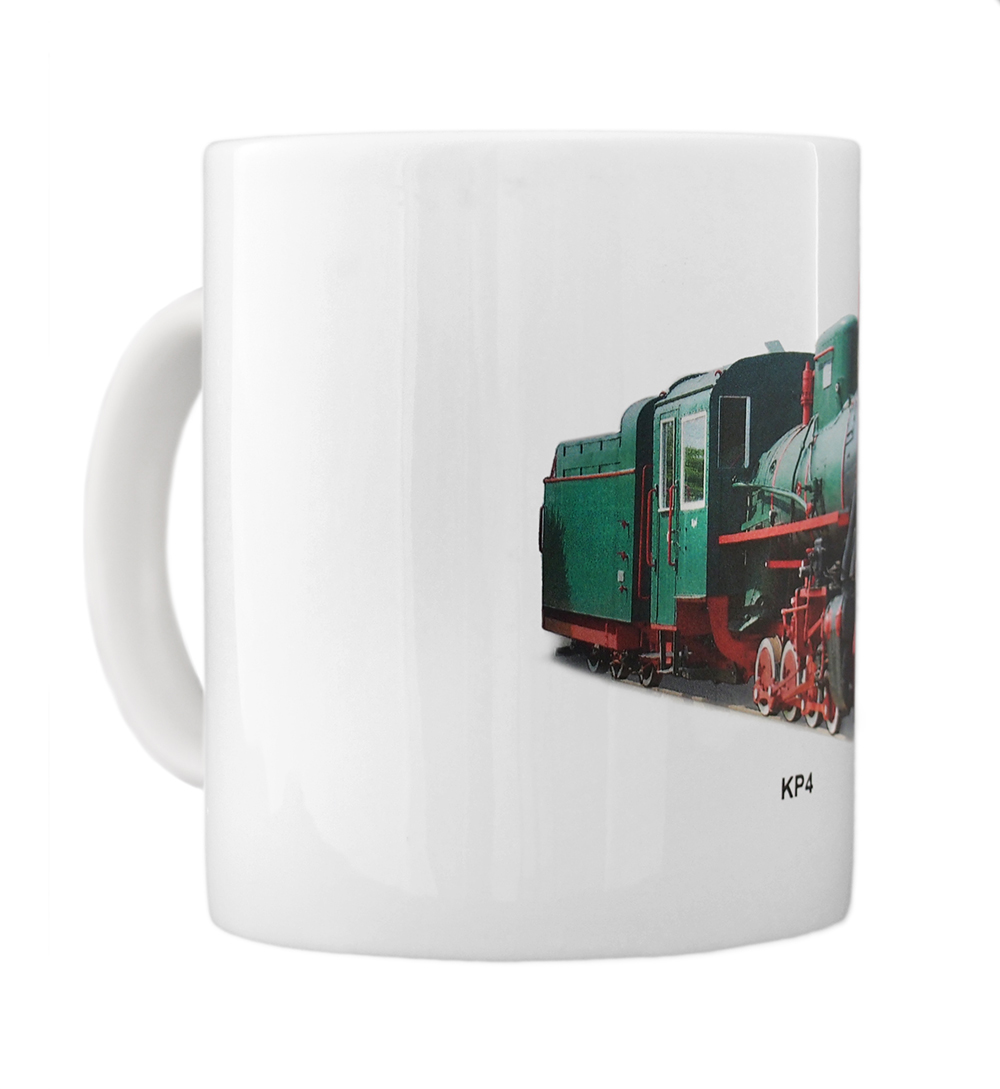 kp4 mug left view
