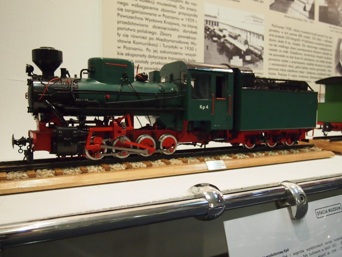 kp4 museum model 4