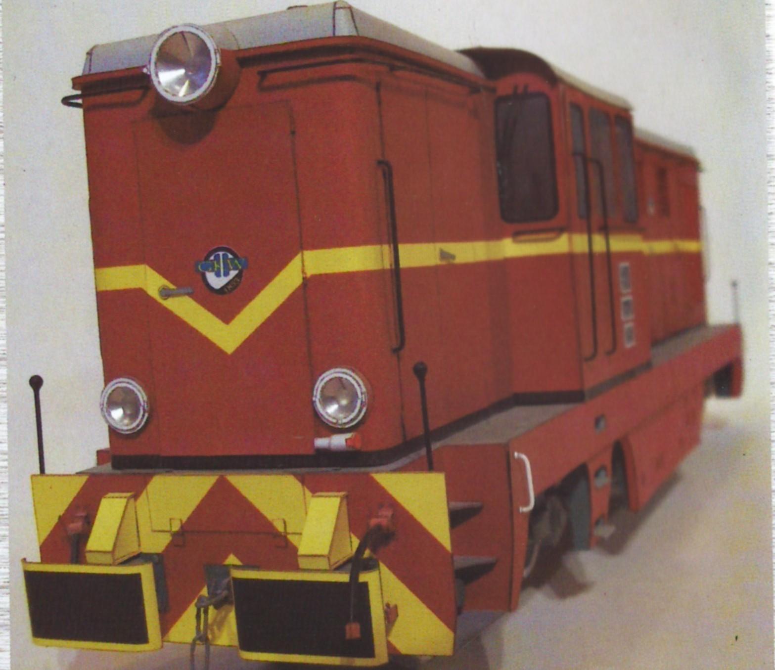 diesel engine lxd2