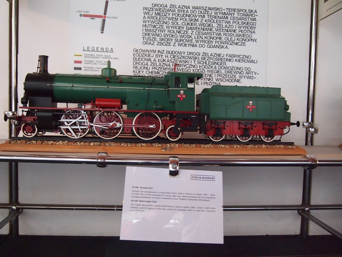 ol12 model 3