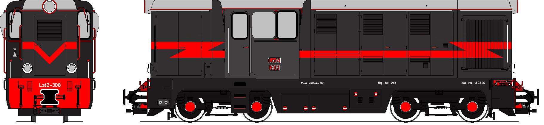 lxd2 plan 3