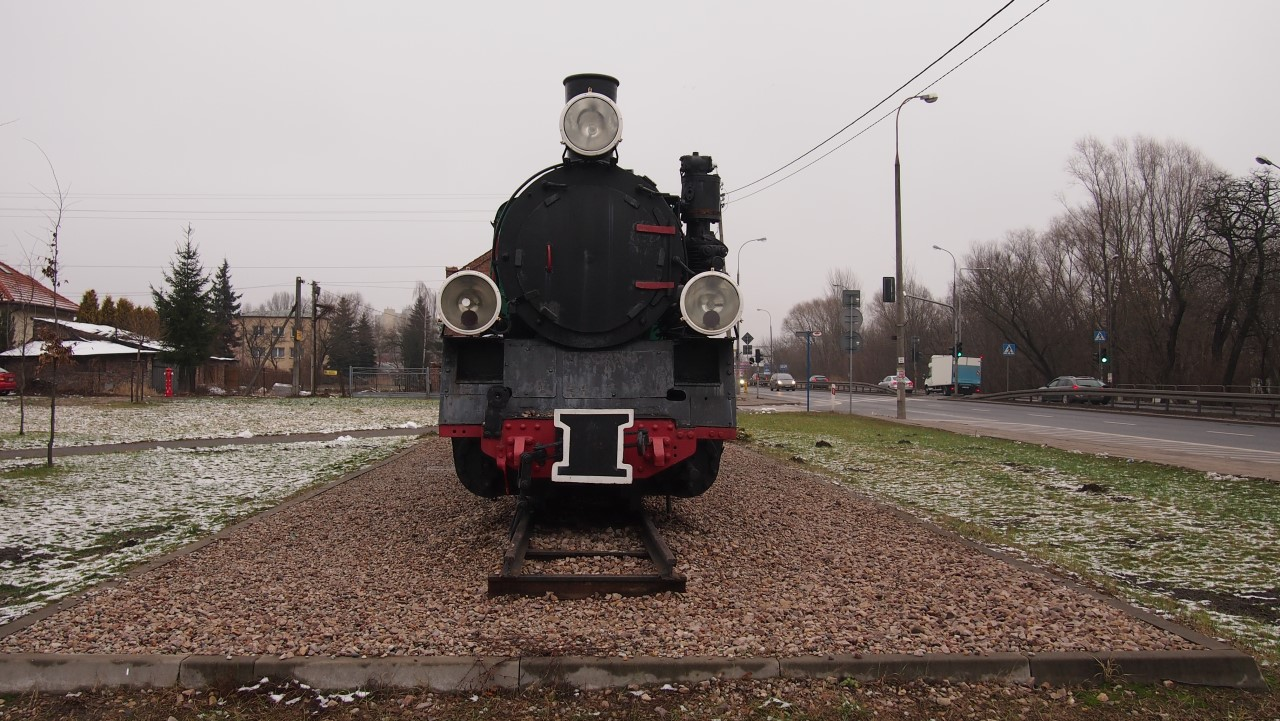 narrow gauge steam engine px48 view 6