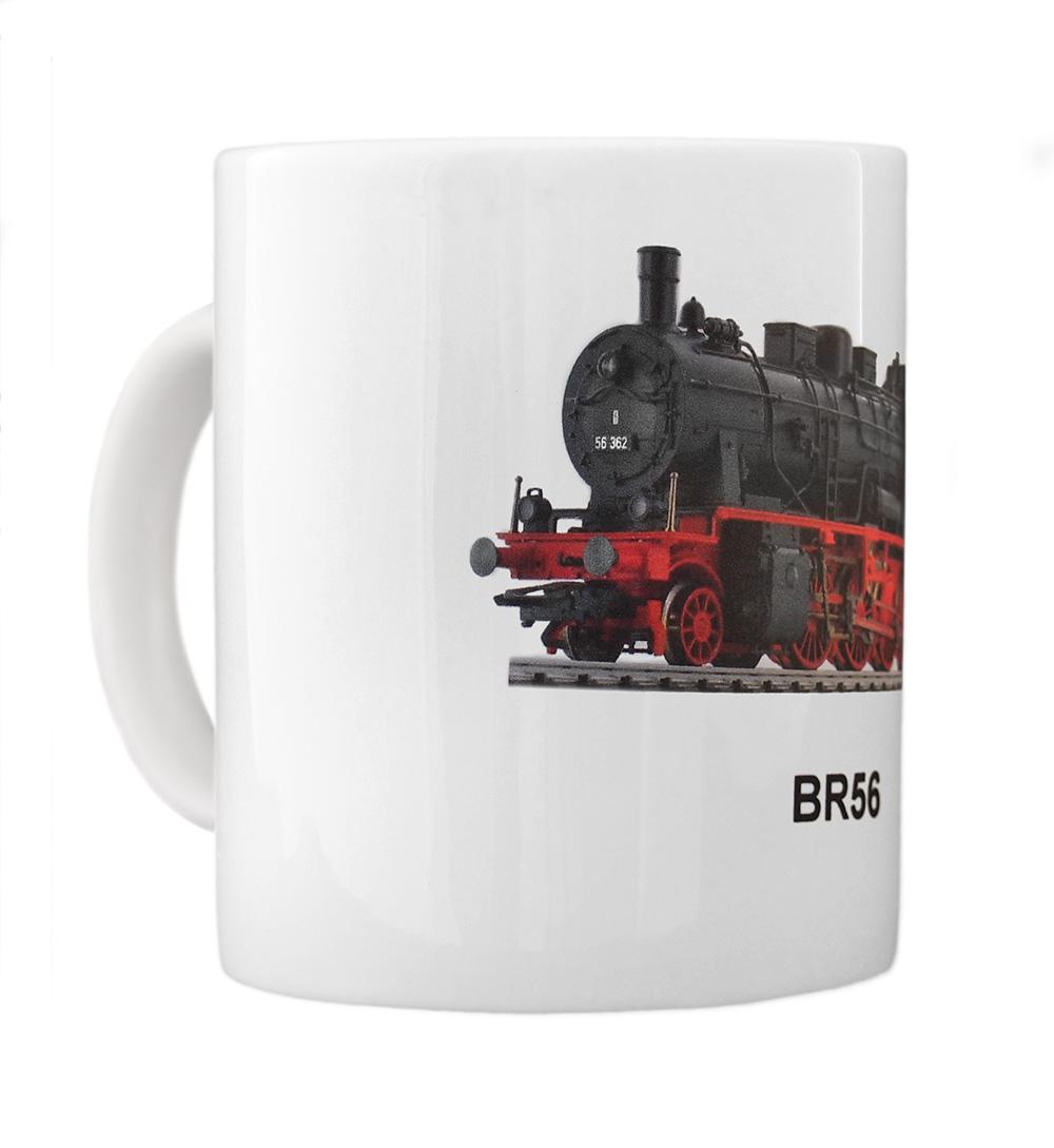 railroad mug br56 view 1