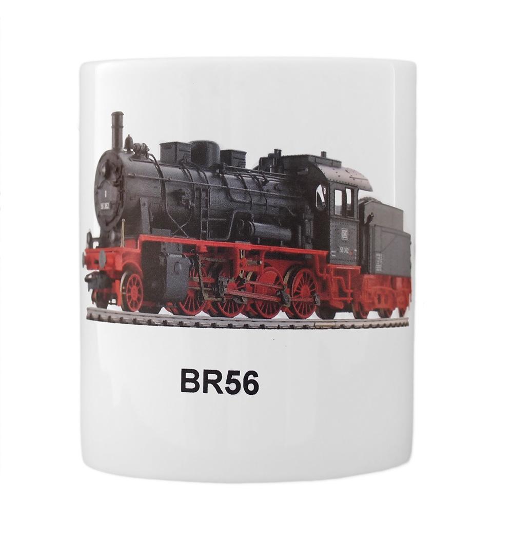 railroad mug br56 view 2