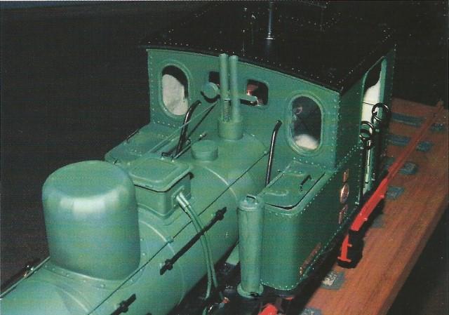 T-3 model image 2