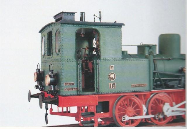 T-3 model image 9