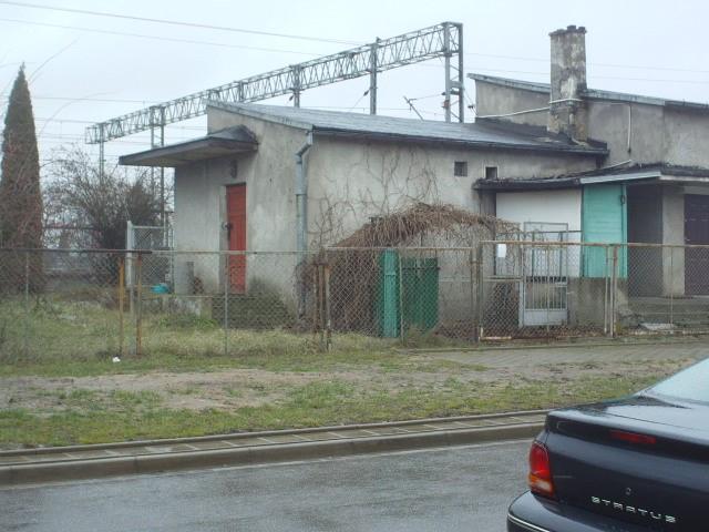 Warszawa Golabki 2