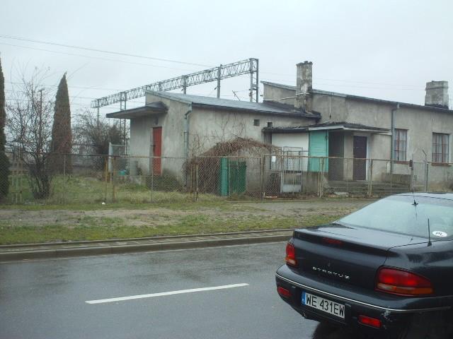 Warszawa Golabki 3