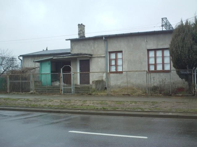 Warszawa Golabki 4