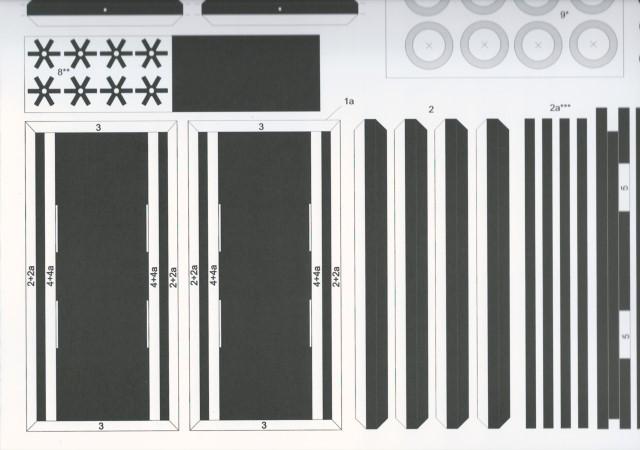 narrow gauge engine wilanowska cutouts 1