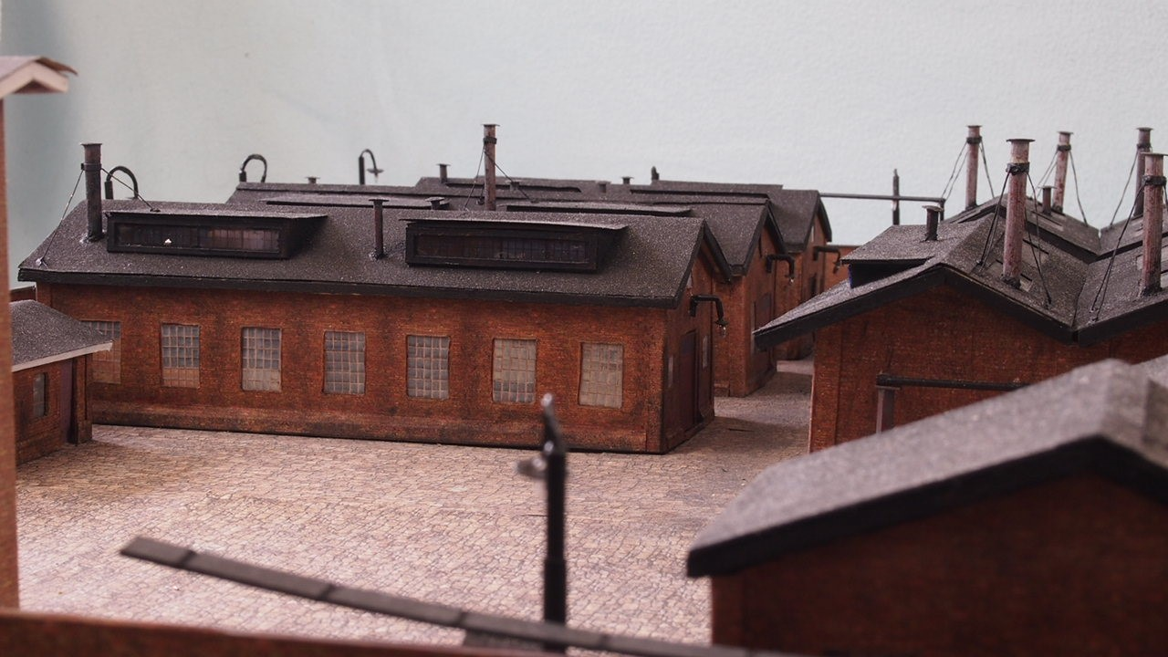 brass factory model 30 may