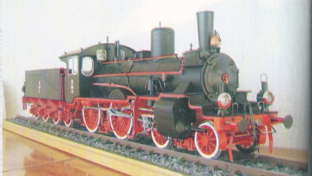 steam engine od2 - 15