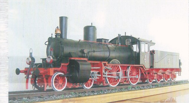 steam engine od2 - 17