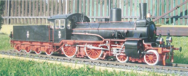 steam engine od2 - 8