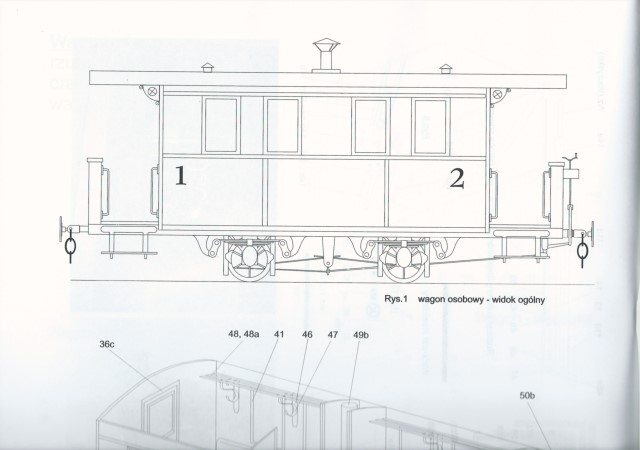 narrow gauge engine wilanowska graphic instructions 1