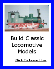 Classic Locomotive Models